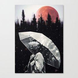 Imagine this Canvas Print