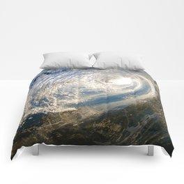 Chandeliers Comforters