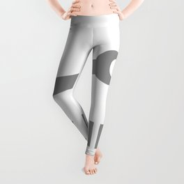 Fix This Handyman Leggings