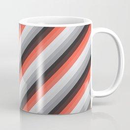 Digital Businessman Coffee Mug