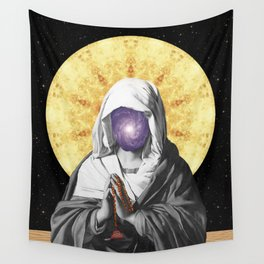 Visionary Wall Tapestry