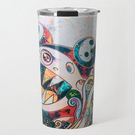 MURAKAMI Travel Mug