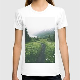 Happy Trails XIX T-shirt