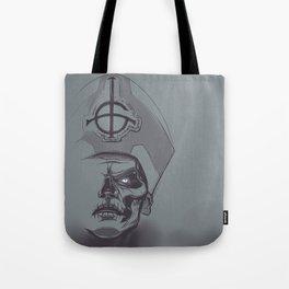 In Papa We Trust Tote Bag