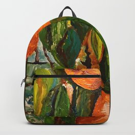 Jimmy and the Giant Peach Tree Backpack