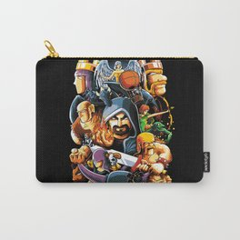 The Clan Warrior Carry-All Pouch