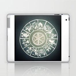 """Zodiac"" Laptop & iPad Skin"