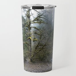 A Creek Runs Through It Travel Mug