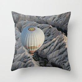 I love Cappadocia! Throw Pillow
