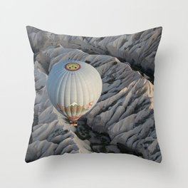 I love Cappadocia! Throw Pillow