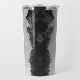 Rorschach Travel Mug