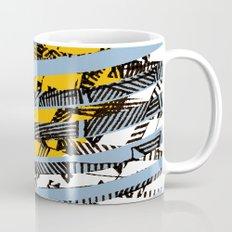 - blue or not - Mug