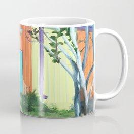 Railroad Square Coffee Mug