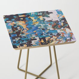 MŪET Side Table