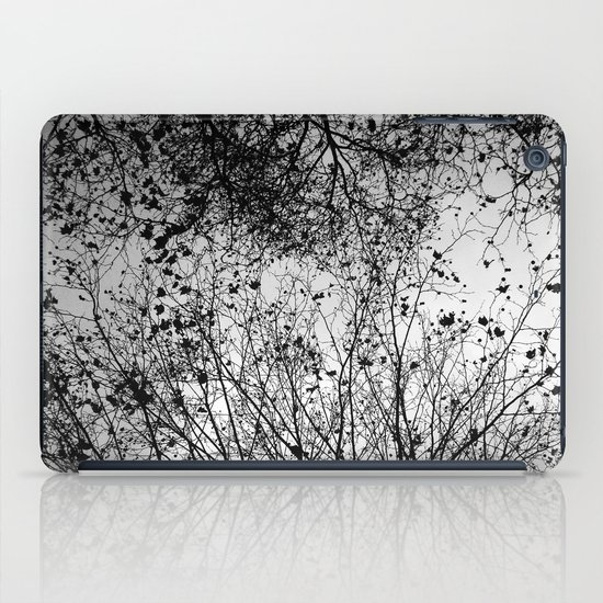 Branches & Leaves iPad Case