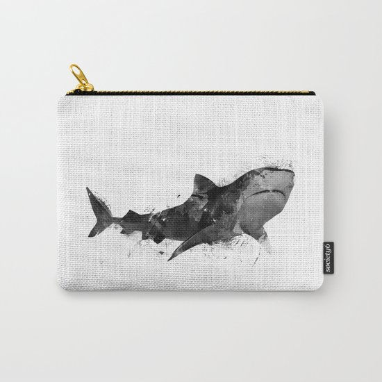 The Shark Carry-All Pouch