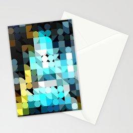 IceBlu Stationery Cards