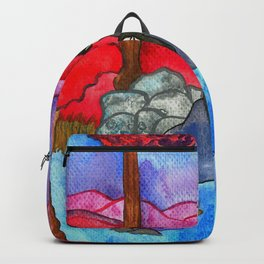 Dream A Little Dream Of Me Backpack