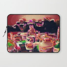 coctail party Laptop Sleeve