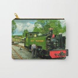 Devils Bridge Steam Carry-All Pouch