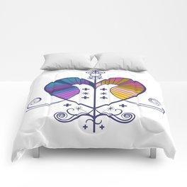 Voodoo Love Comforters
