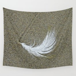 Sand Surfer Wall Tapestry