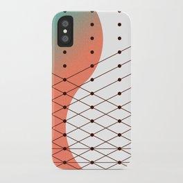 U600 iPhone Case