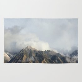 Mountain Peak Rug