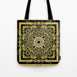 Difference Blending Tote Bag
