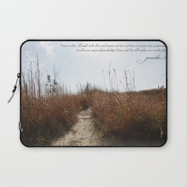 Your Path Laptop Sleeve