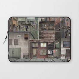 Home is where your heart is. Laptop Sleeve