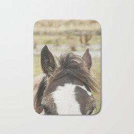 Aran Island Horse Bath Mat