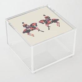 Parade Acrylic Box