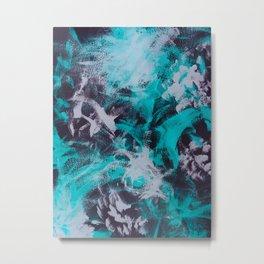 A#13 Metal Print