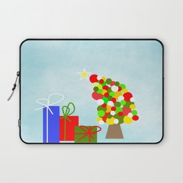 The Tipsy Tree Laptop Sleeve