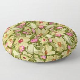 Fijnbos 2 Floor Pillow