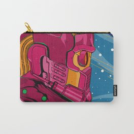Starlord Guardians of the galaxy Carry-All Pouch