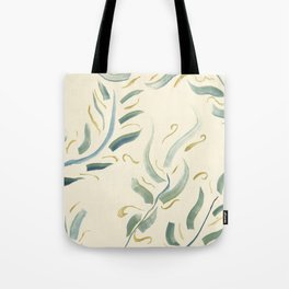 LIMITED EDITION - Delicate Tote Bag