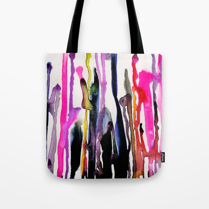 Openness Tote Bag