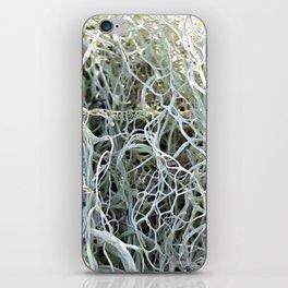 Noam iPhone Skin