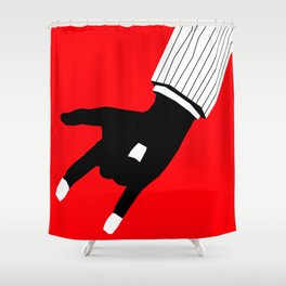 This Is It Shower Curtain