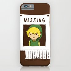 Missing Link Slim Case iPhone 6s