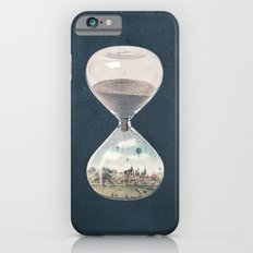 There's A City Where Time Stopped Long Ago iPhone 6s Slim Case