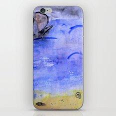 Lermontov iPhone & iPod Skin