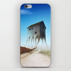 Stronger Roots iPhone & iPod Skin