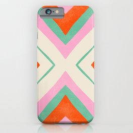 lima iPhone Case