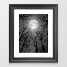 May It Be A Light Framed Art Print
