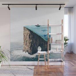 Mystical Island Wall Mural
