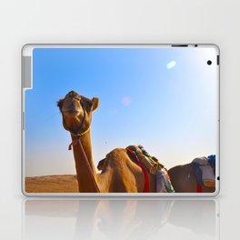 Camel Face Laptop & iPad Skin