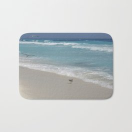 Carribean sea 8 Bath Mat